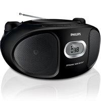 Đánh giá Cassette Philips AZ102S/98 - cho những phút giây giải trí tuyệt vời