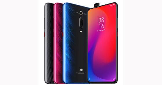 Đánh giá chất lượng điện thoại Xiaomi MI 9T: có là sự lựa chọn tốt?