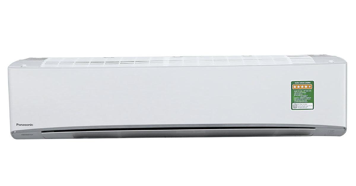 Đánh giá chất lượng điều hoà Panasonic 1 chiều 18000btu R32  U18TKH-8