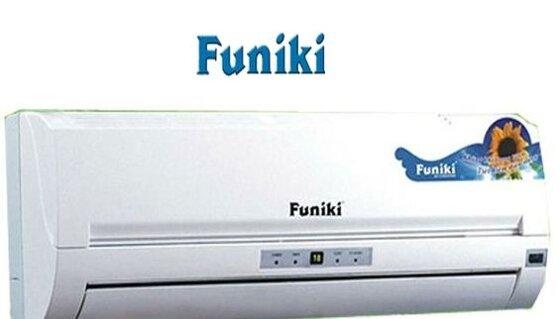 Đánh giá chất lượng điều hòa Funiki dùng có tốt không