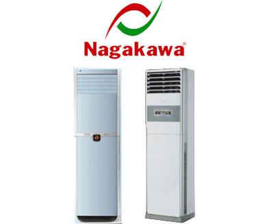 Đánh giá chất lượng điều hòa tủ đứng Nagakawa có tốt không