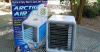 Đánh giá chất lượng điều hòa mini Arctic Air: làm mát không khí có tốt không?