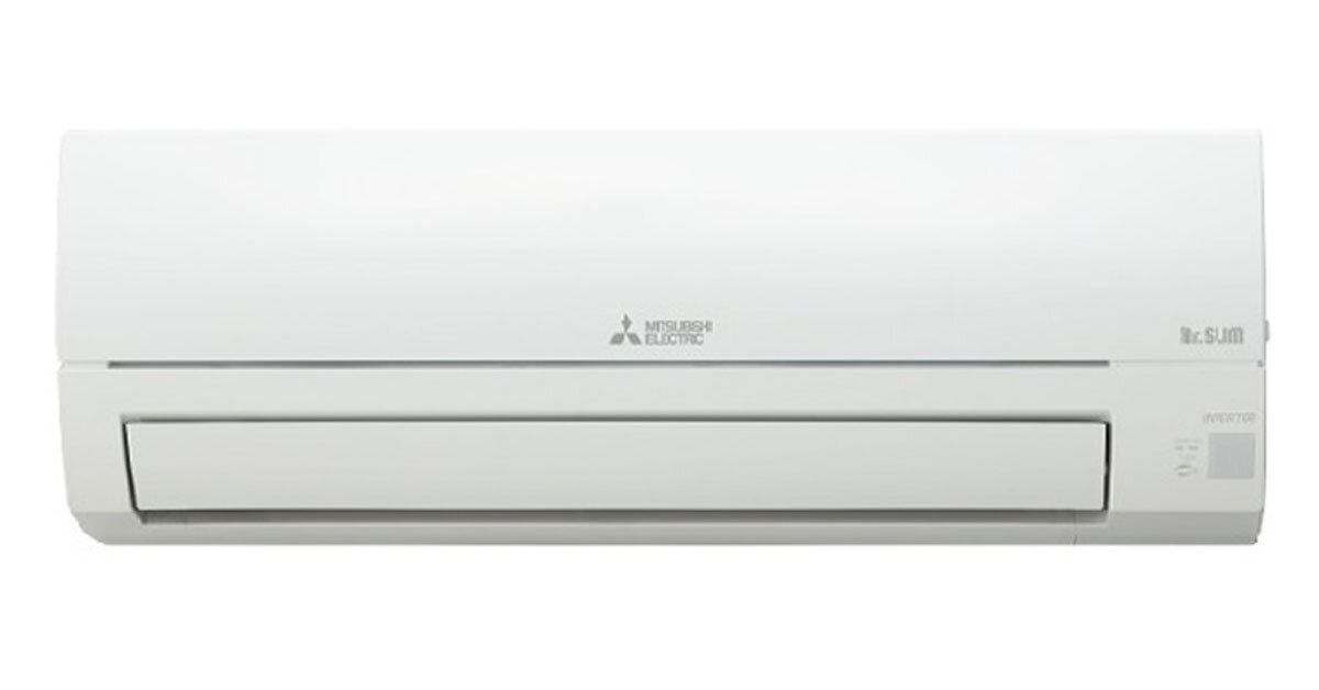 Đánh giá chất lượng điều hòa Mitsubishi Electric inverter 12000btu MSY-JP35VF