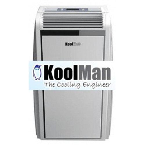 Đánh giá chất lượng điều hòa Koolman có tốt không?