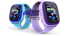 Đánh giá chất lượng đồng hồ định vị trẻ em Wonlex GW400S: chống nước tốt, nhiều tính năng