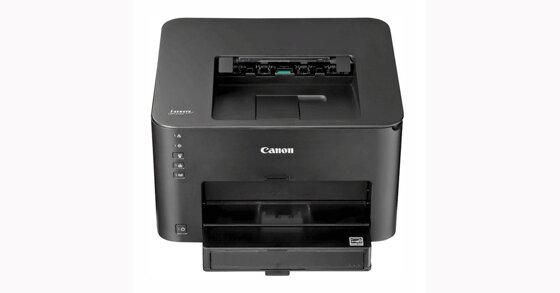 Đánh giá chất lượng máy in laser đen trắng Canon LBP151DW