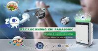Đánh giá chất lượng máy lọc không khí tạo ẩm Panasoni F-VXK70A: có tốt không?