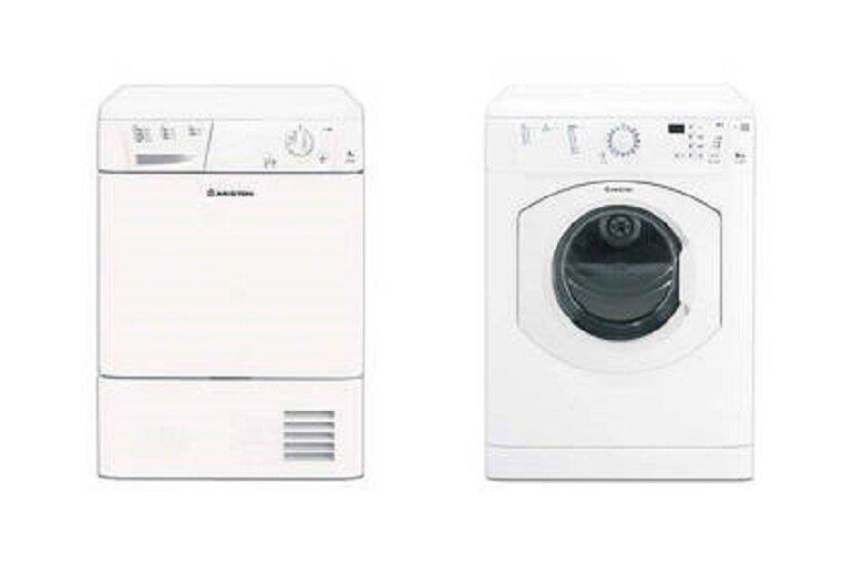 Đánh giá chất lượng máy sấy quần áo Ariston có tốt không?