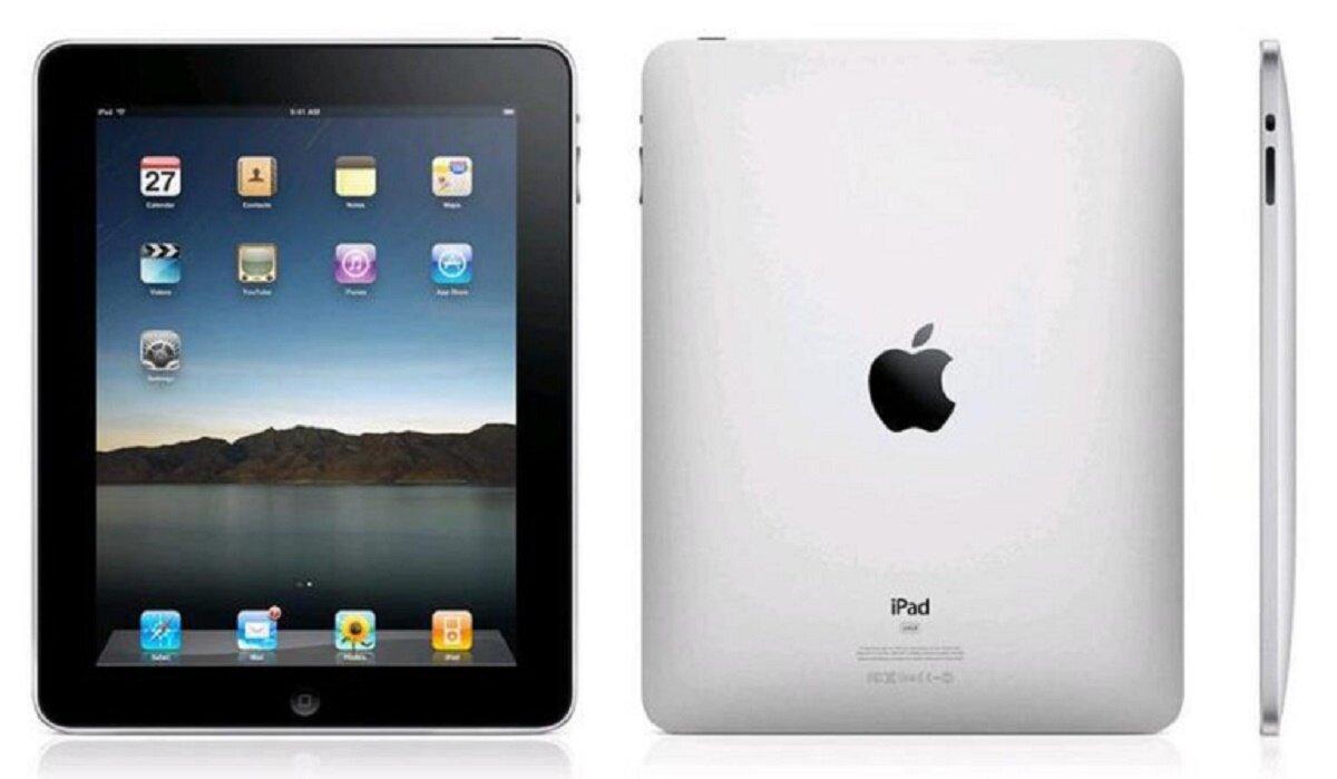 Đánh giá chất lượng máy tính bảng Apple iPad có tốt không?