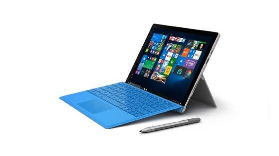 Đánh giá chất lượng máy tính bảng Microsoft Surface có tốt không?