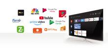 Đánh giá chất lượng smart tivi Casper 43 inch 43FG5000 mới ra mắt có tốt không?