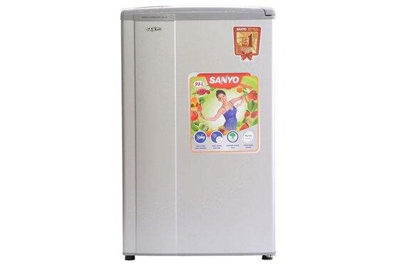 Đánh giá chất lượng tủ lạnh mini Sanyo có tốt không?