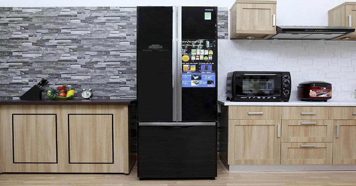 Đánh giá chất lượng tủ lạnh Hitachi người dùng có nên mua về sử dụng không ?