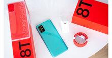 Đánh giá chi tiết điện thoại OnePlus 8T 5G: Flagship đắt đỏ nhưng chất lượng có tốt?