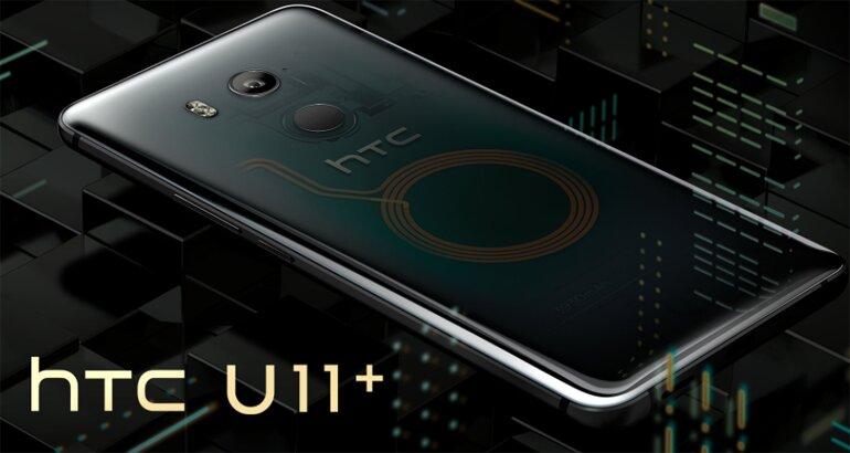 Đánh giá chi tiết điện thoại HTC U11 Plus – Phần 2