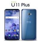 Đánh giá chi tiết điện thoại HTC U11 Plus – phần 1