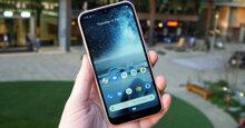 Đánh giá chi tiết điện thoại Nokia 4.2 mới ra mắt: giá rẻ, camera chất nhưng cấu hình hơi yếu