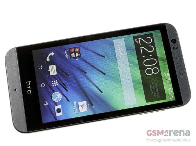 Đánh giá chi tiết HTC Desire 510 – Phần 2: Khả năng hiển thị và hiệu năng