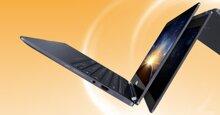 Đánh giá chi tiết laptop Asus NovaGo: Mỏng, nhẹ, sang, cấu hình tạm ổn
