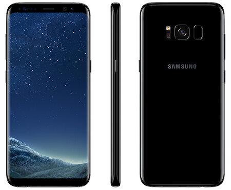 Đánh giá chi tiết Samsung Galaxy S8 2017- smmartphone cao cấp tốt nhất