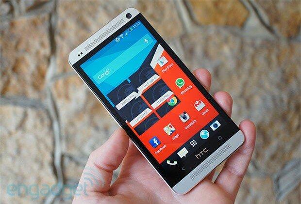 Đánh giá chi tiết siêu phẩm HTC One M7 (Phần 1: Thiết kế)