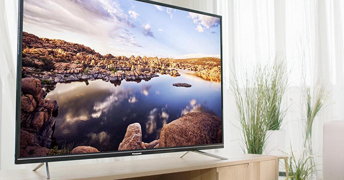 Đánh giá chi tiết tivi FX550V và FX650V – Dòng Android tivi đầu tiên của Panasonic