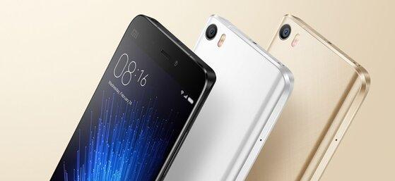 """Đánh giá chi tiết Xiaomi Mi 5: Flagship của """"Apple"""" Trung Quốc"""