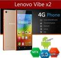 Đánh giá chiếc điện thoại thông minh Lenovo Vibe X2
