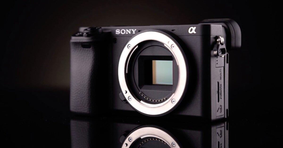 Đánh giá chiếc mirrorless lấy nét nhanh nhất thế giới của Sony, a6400
