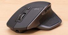 Đánh giá chuột chơi game không dây Logitech MX Master 2S