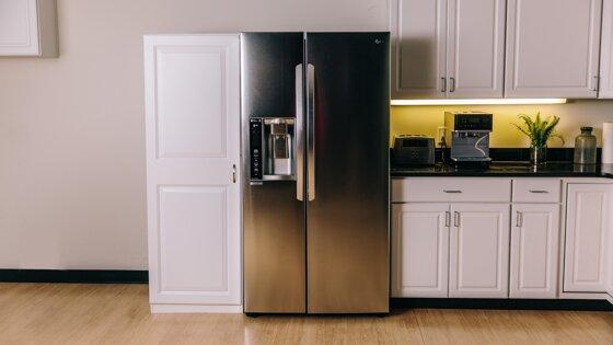 Đánh giá có nên mua tủ lạnh LG GR-X247JS hay không?
