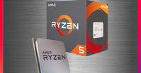 Đánh giá CPU AMD Ryzen 5 2600 có tốt không, ưu nhược điểm, giá bán