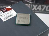 Đánh giá CPU AMD Ryzen 7 2700X mới nhất có tốt không chi tiết