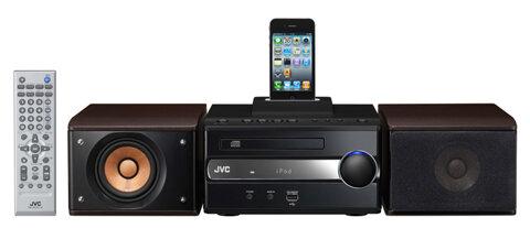 Đánh giá dàn âm thanh CD JVC EX-S1 Hi-end, định nghĩa lại phong cách chơi nhạc