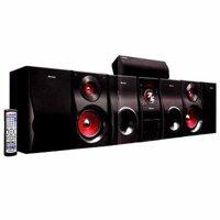 Đánh giá dàn âm thanh DVD mini Pioneer XV-EV90DVD – 5.1 kênh, khác biệt ở đẳng cấp