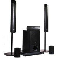 Đánh giá dàn âm thanh DVD Sony DAV-DZ640K - 5.1 kênh, thiết kế hoàn hảo, chất lượng đỉnh cao