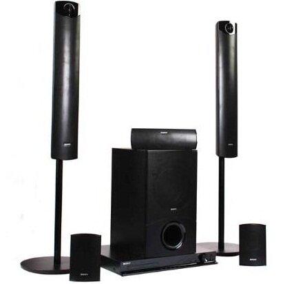 Đánh giá dàn âm thanh DVD Sony DAV-DZ640K – 5.1 kênh, thiết kế hoàn hảo, chất lượng đỉnh cao