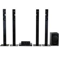 Đánh giá dàn âm thanh DVD Panasonic SC-XH385, chất lượng âm thanh tuyệt diệu
