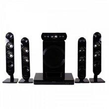 Đánh giá dàn âm thanh DVD Panasonic SC-XH333 (SCXH333GA) – 5.1 kênh, khác biệt ở đẳng cấp