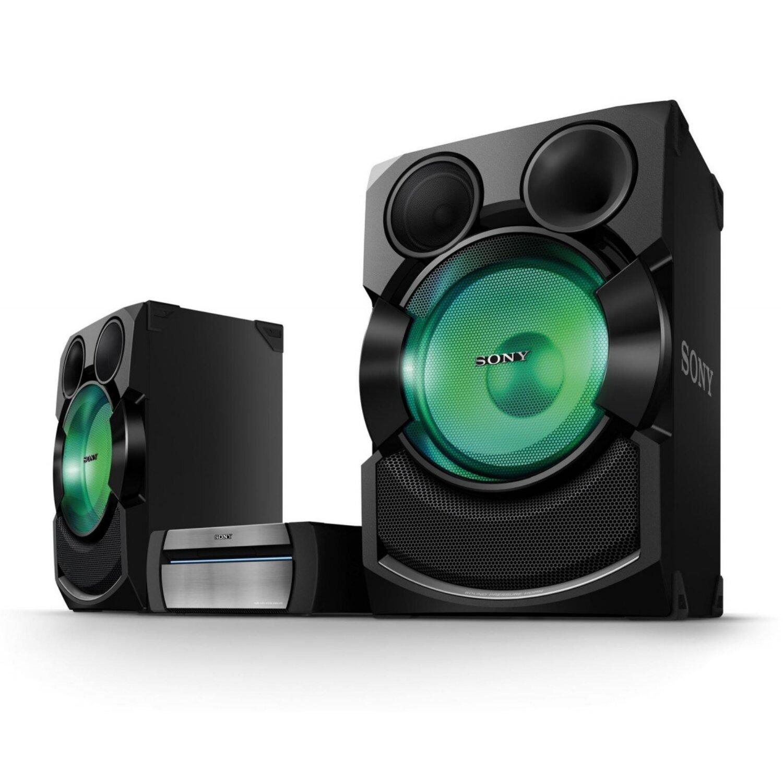 Đánh giá dàn âm thanh Hi-Fi Sony Shake-X7D (P2) – ấn tượng trong từng khoảnh khắc