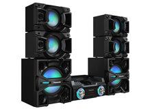 Đánh giá dàn âm thanh Hi Fi Panasonic 2.0 SC-MAX6000GS – độc đáo từ thiết kế đến chất lượng