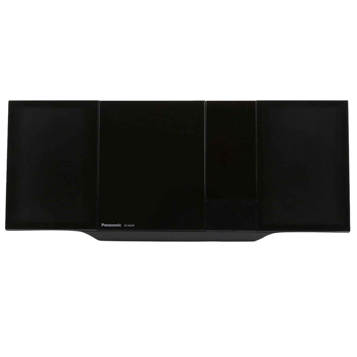 Đánh giá dàn âm thanh Hifi Panasonic SC-HC49GS-S/K