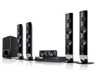 Đánh giá dàn âm thanh LG DH6320H (DH-6320) - 5.1 kênh