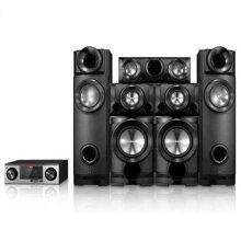 Đánh giá dàn âm thanh LG X-BOOM ARX8500 (ARX-8500) – 5.2 kênh, cho âm thanh bùng nổ