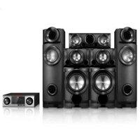 Đánh giá dàn âm thanh LG X-BOOM ARX8500 (ARX-8500) - 5.2 kênh, cho âm thanh bùng nổ