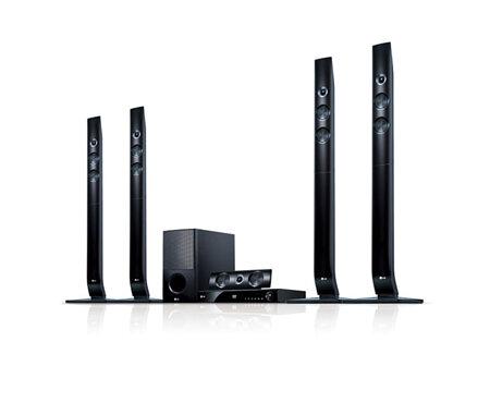 Đánh giá dàn âm thanh LG HT906TA 5.1 kênh