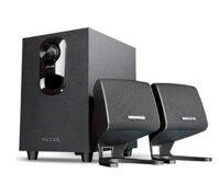 Đánh giá dàn âm thanh Microlab M108U - 2.1, cho chất lượng âm thanh chuyên nghiệp