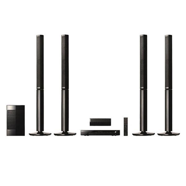 Đánh giá dàn âm thanh Pioneer MCS838 (MCS-838) – 5.1 kênh