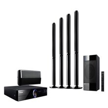 Đánh giá dàn âm thanh Pioneer HTZ424DVD – 5.1 kênh, công nghệ cho cuộc sống hiện đại