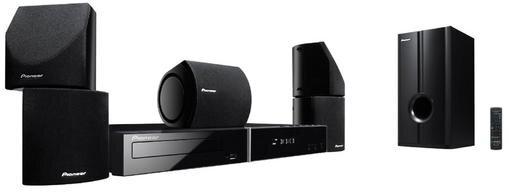 Đánh giá dàn âm thanh Pioneer HTZ180 – 5.1 kênh – mang cả rạp hát đến gia đình bạn